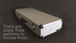 Pedal Board, Pedalboard, Pedal Boards, Pedalboards, Pedal Pad Silver